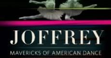 Joffrey: Mavericks of American Dance (2012) stream