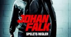 Johan Falk: Spelets regler (2012) stream