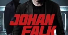 Johan Falk: De 107 patrioterna (2012)