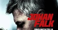 Filme completo Johan Falk: Organizatsija Karayan