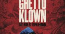 John Leguizamo's Ghetto Klown (2014) stream