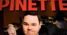 John Pinette: Still Hungry (2011) stream