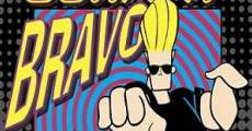 Filme completo What a Cartoon!: Johnny Bravo