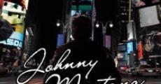 Película Johnny Montana