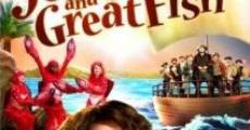 Filme completo Jonah and the Great Fish