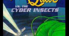 Jonny Quest Versus the Cyber Insects film complet