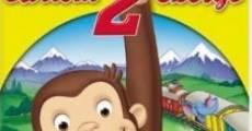 Jorge el Curioso 2 ? Sigan a ese mono (2009)