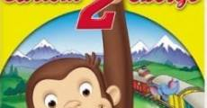 Filme completo Curious George 2: Follow That Monkey!
