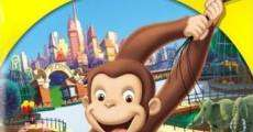 Curious George film complet
