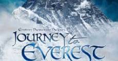 Película Journey to Everest