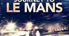 Filme completo Journey to Le Mans