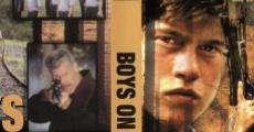 Ver película Jóvenes delincuentes