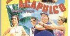 Película Juan Camaney en Acapulco