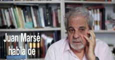 Película Juan Marsé habla de Juan Marsé