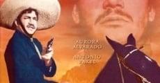 Película Juan Pistolas