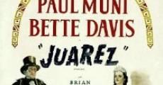 Película Juárez