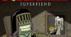 Película Judge Dredd: Superfiend