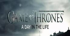Filme completo Game of Thrones Season 5: A Day in the Life