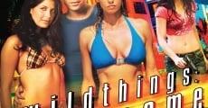 Filme completo Garotas Selvagens 4