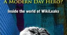 Filme completo Julian Assange: A Modern Day Hero? Inside the World of Wikileaks