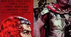 Filme completo Júlio César, Conquistador da Gália