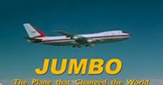 Película Jumbo: The Plane That Changed the World