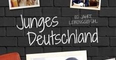 Ver película La joven Alemania