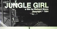 Película Jungle Girl