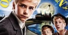 Película Junior Olsen Gang 2: El maestro de los ladrones