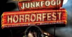 Película Junkfood Horrorfest