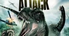 Filme completo Jurassic Attack
