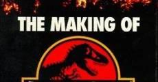 Película Jurassic Park: así se hizo