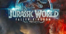 Filme completo Jurassic World: Fallen Kingdom