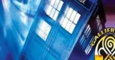 Película Just a Minute: Doctor Who Special