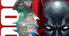Justice League: Doom film complet