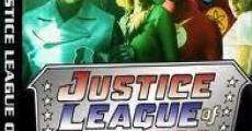 Filme completo Justice League of America