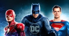 Justice League Part Two film complet