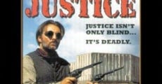 Blind Justice streaming