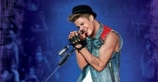 Película Justin Bieber's Believe