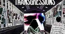 Película Juvenile Transgressions