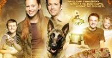 Ver película K-9 Adventures: Legend of the Lost Gold