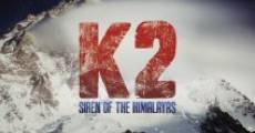 Película K2: Siren of the Himalayas