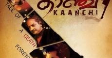 Película Kaanchi