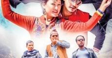 Película Kabaddi Kabaddi