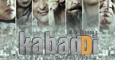 Película Kabaddi Once Again