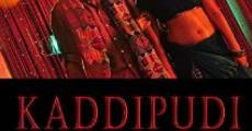 Película Kaddipudi