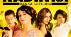 Kadin Isi Banka Soygunu (2014)