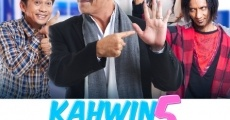 Película Kahwin 5