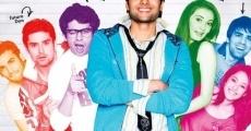 Película Kal Kissne Dekha