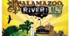 Kalamazoo, River: US